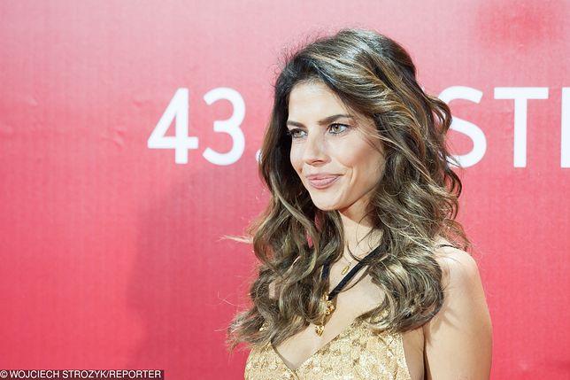 Weronika Rosati