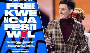 Dawid Podsiadło, Freekwencja Koncert