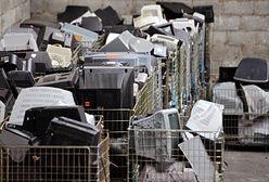 Nowe porządki w elektrośmieciach