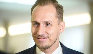 Konrad Berkowicz ma pomysł na zastąpienie programu 500 plus