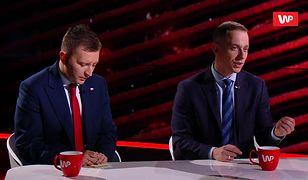 Wybory parlamentarne 2019. Cezary Tomczyk zaskakująco o 500 plus