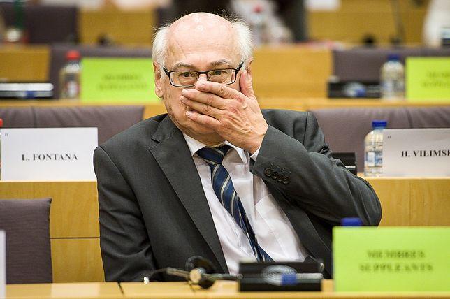 Od 2018 roku Zdzisław Krasnodębski jest wiceprzewodniczącym PE
