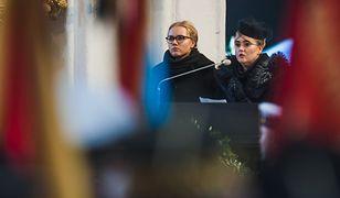 Pogrzeb Pawła Adamowicza. Samolot miał lecieć po żonę do USA