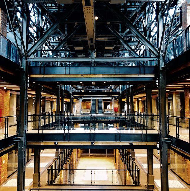 Elektrownia Powiśle. 20 maja otwarcie części handlowej dla mieszkańców stolicy