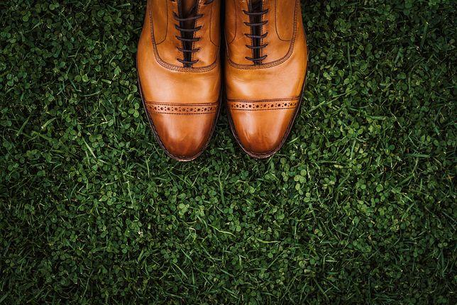 Męski buty na wiosnę - przegląd najmodniejszych modeli