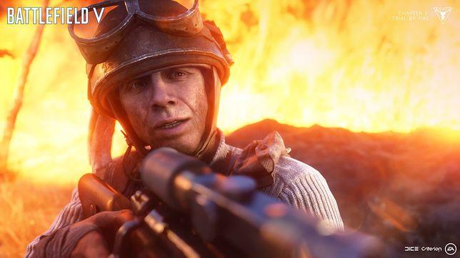 "Rzut na battle royale w ""Battlefield V"" moim okiem"