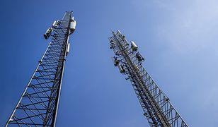 Nadajniki 5G budzą niepokoje. Ekspert tłumaczy, że niepotrzebnie