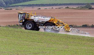 Pestycydy na bazie glifosatu od lat wzbudzają kontrowersje - również w Polsce