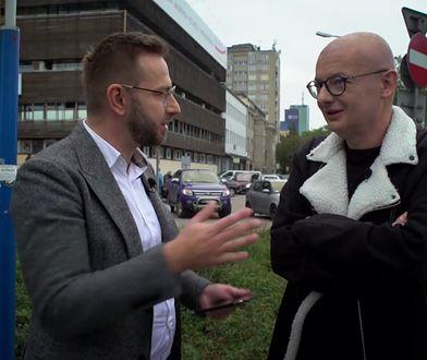 """Michał Kamiński w programie """"Kto nami rządzi?"""""""