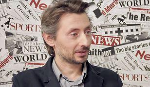 Maciej Gdula: PO za swoich rządów ochoczo dokładała drew do nacjonalistycznego pieca