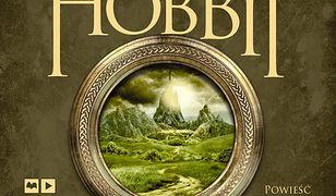 Hobbit, czyli tam i z powrotem (audiobook)