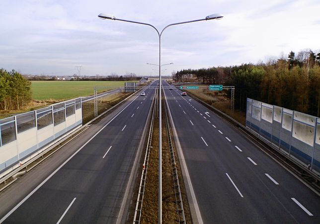 Co ciekawe przebieg trasy S11 będzie prawie taki sam, jak w przypadku drogi krajowej numer 11