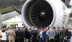 Jedną z firm, które mogą ucierpieć na Brexicie jest Airbus