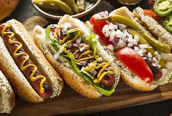 Hot dogi bez mięsa. Polacy pokochali wege kiełbasy