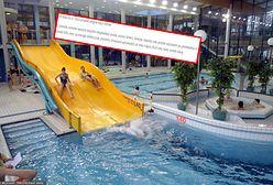 Drożyzna dopłynęła na baseny. Kolejne aquaparki podnoszą ceny