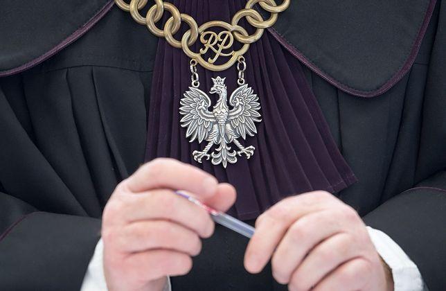 Łódź. 38-latka usłyszała wyrok za zabicie noworodka