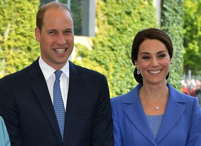 Rocznica ślubu księcia Williama i Kate Middleton. Para nie może świętować tak, jakby chciała