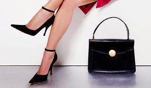 Czarne szpilki – podstawa każdej eleganckiej stylizacji