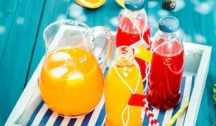 Rola warzyw, owoców i soków w prawidłowym odżywianiu