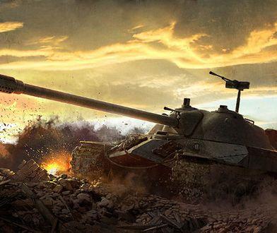 Finały World of Tanks po raz trzeci w Polsce. Pula nagród to ponad milion złotych!