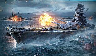 WGW 2015 - World of Warships - od czego zacząć?