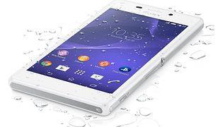 Kolejny wodoodporny smartfon Sony: Xperia M2 Aqua
