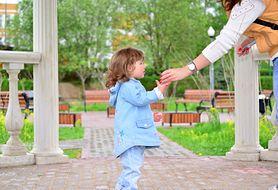 Dowiedz się, w jaki sposób wzmocnić dziecko po chorobie
