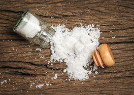 10 nietypowych zastosowań soli. Poznaj je wszystkie