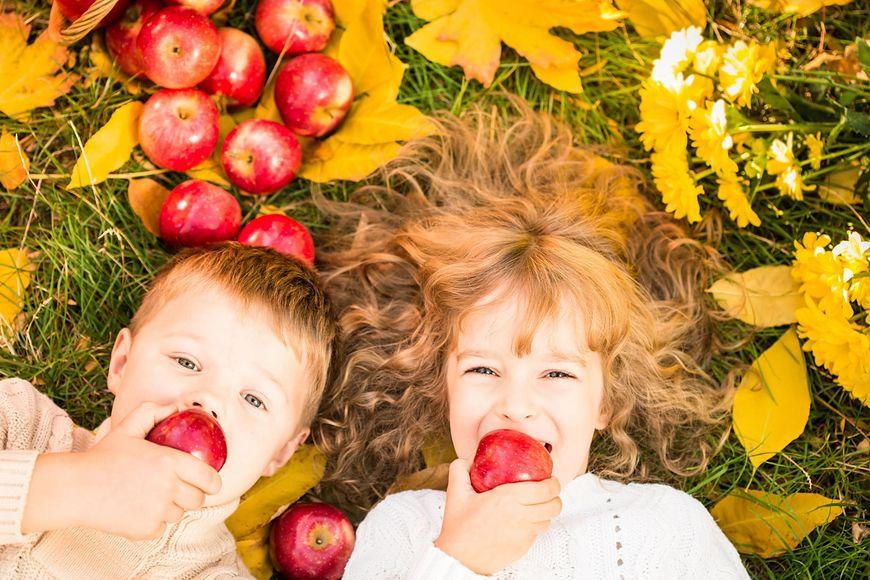 Urodzeni jesienią mają szanse na długowieczność