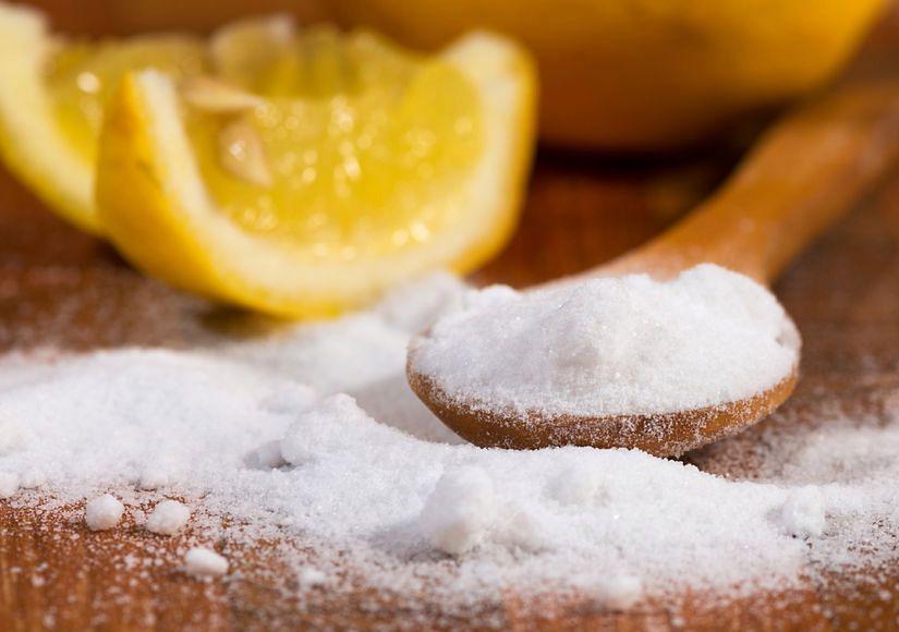 Sól z cytryną ułatwi oddychanie