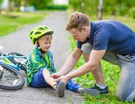Dlaczego nasze dzieci tak często ulegają kontuzjom?