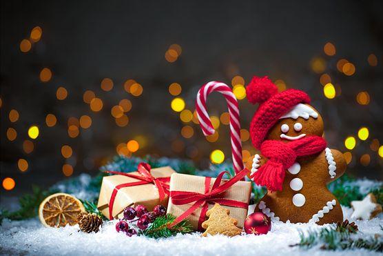 Pierniczkowa Lista Przebojów - TOP 10 przepisów na świąteczne ciasteczka