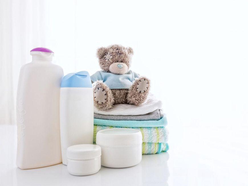 Dobrym pomysłem na prezent jest zestaw kosmetyków dla dziecka