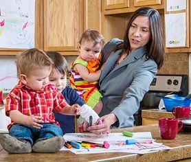 Powrót do pracy – łączenie kariery i macierzyństwa