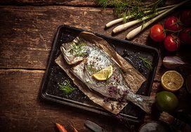 Te ryby warto jeść nie tylko od święta