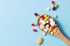 Zatrucie paracetamolem u dzieci