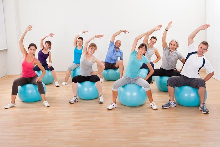 Aktywność fizyczna jako profilaktyka chorób nowotworowych
