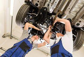 Czy wiesz, co zrobić, by nie paść ofiarą nieuczciwego mechanika?