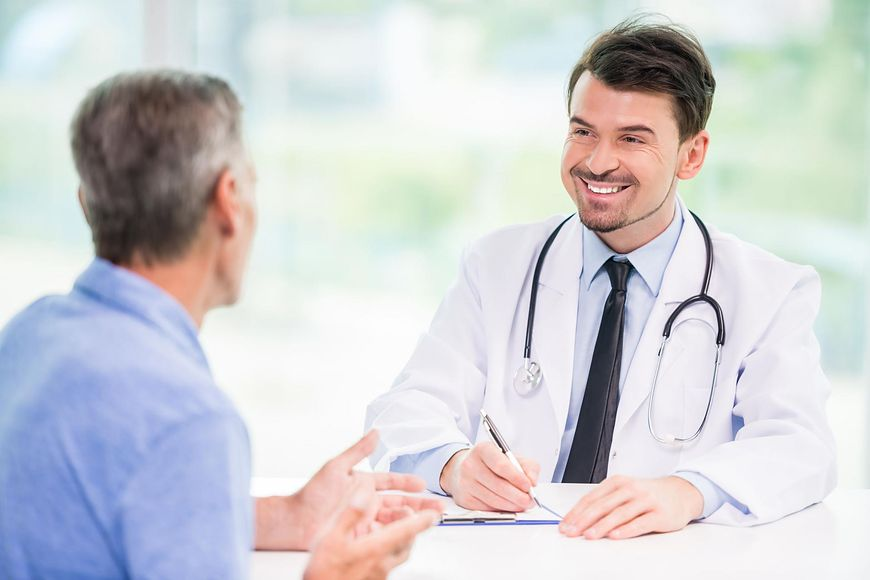 Skuteczny w leczeniu prostaty
