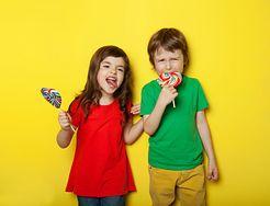 Dodatki do żywności przeznaczonej dla dzieci