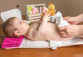 Odparzenia u niemowląt - skąd się biorą i jak sobie z nimi radzić?