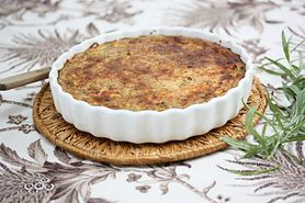 Podpowiadamy, jak przyrządzić zapiekankę z serem i kalafiorem