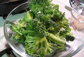 Brokuły w nowej, zapieczonej odsłonie