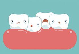 Zgrzytanie zębami u dzieci - jakie są tego przyczyny?