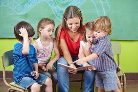 Najczęstsze choroby pasożytnicze u dzieci
