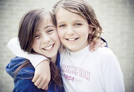 Co dają dziecku relacje z rówieśnikami?