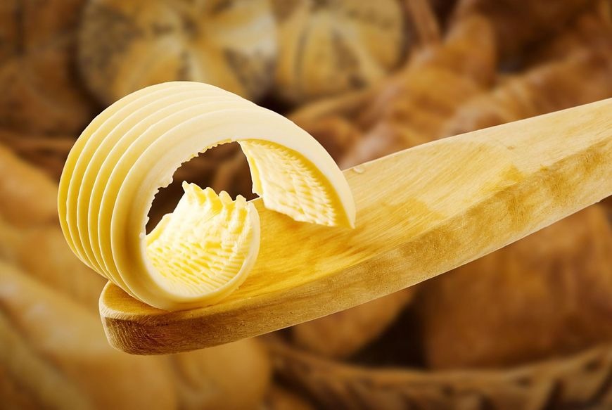 Właściwości odżywcze ghee