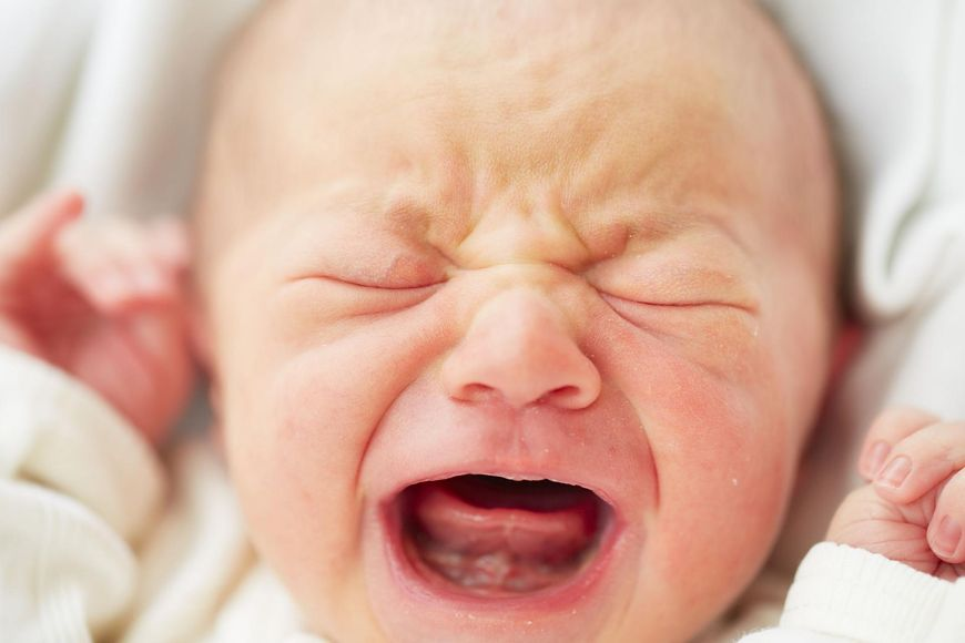 Co oznacza, gdy śni się dziecko