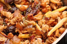 Jedz na zdrowie! Przygotuj wyjątkowy makaron z figami