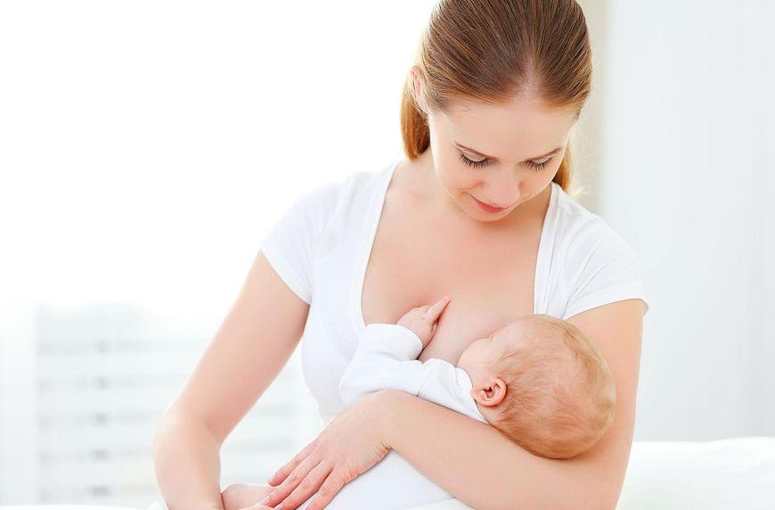 Odporność niemowlęcia